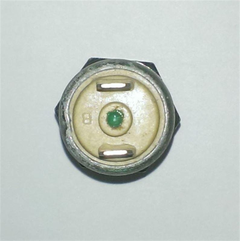 WG9100710004 Выключатель контрольной лампы давления Howo (Хово)