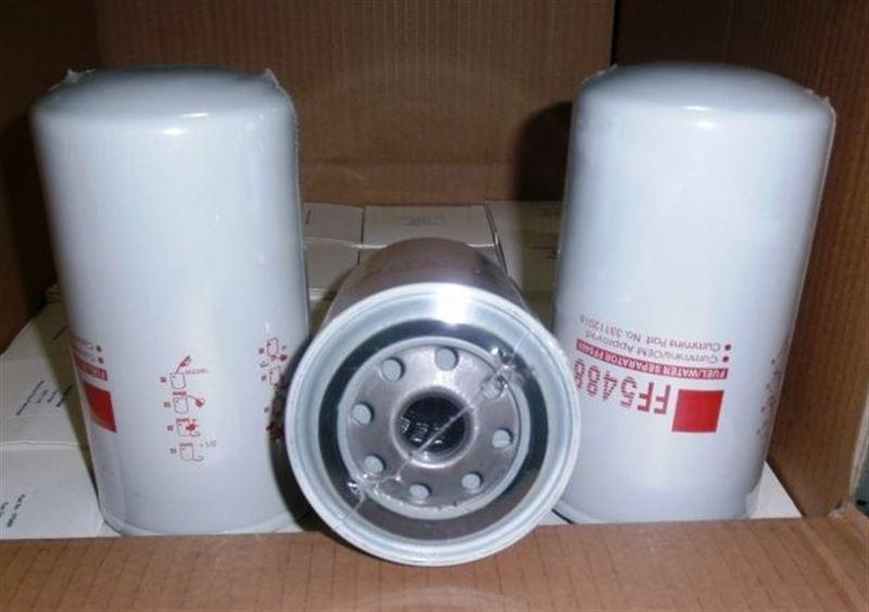 3959612 Фильтр топливный тонкой очистки Евро-3 (FF5488/3959612)