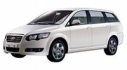 Запчасти Chery Cross Easrar B14