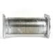DZ9112540180 Гофра на глушитель d=92 mm, L=288 mm SHAANXI