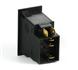 DZ9100586005 Переключатель звукового сигнала SHAANXI