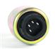 81.27421.0129 Датчик спидометра 4-контактный SHAANXI (81.27421.0129)