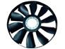 DZ9112538032 Диффузор вентилятора F3000 SHAANXI