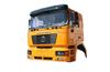 SX3256DR384 КабинаF3000 в сборе Shacman SX3256DR384 VIN L