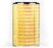 K3046 Фильтр воздушный HOWO SHACMAN WG9719190001-1