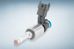 Топливные форсунки высокого давления Bosch