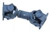 4310-2202011-02 Вал карданный КАМАЗ-4310 основной (4 отверстия) L=409мм БЕЛКАРД