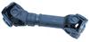 54105-2205011-10 Вал карданный КАМАЗ-54105, 65115 среднего моста (4 отверстия) L=629мм БЕЛКАРД