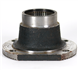 2202036-50A Фланец карданного вала  D=180,d=85,h=95, 45 шлицов 4 отв.(подвесной)