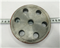 AZ9114520188/5 Шайба балансира КРУГЛАЯ ТОЛСТАЯ 5 отверстий (AZ9114520188/5)